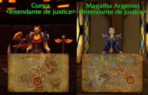 Intendants de justice